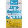 Jarrow Formulas, Пробиотики Jarro-Dophilus, жидкие капли, для младенцев, 15 мл (0,51 жидких унции)