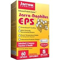Jarrow Formulas, Jarrow-Dophilus EPS, 60 Veggie Caps