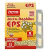 Jarrow Formulas, Jarro-Dophilus EPS(ジャロ ドフィルスEPS)、50億、ベジカプセル15粒