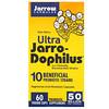 Jarrow Formulas, Ultra Jarro-Dophilus, 60 Capsules (Ice)