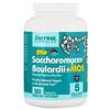 Jarrow Formulas, Saccharomyces Boulardii + MOS, 5 Billion, 180 Veggie Caps