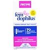 Jarrow Formulas, Women's Fem Dophilus, 60 Vegetarian Capsules