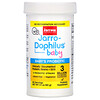 Jarrow Formulas, Jarro-Dophilus Baby, Baby's Probiotic, 3 Months - 4 Years, 3 Billion Live Bacteria, 2.1 oz (60 g)