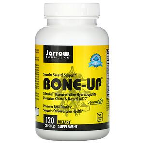 джэрроу формулас, Bone-Up, 120 Capsules отзывы покупателей