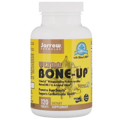 Купить Ultra Bone-Up, 120 быстрорастворимых таблеток