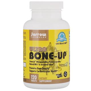 Jarrow Formulas, Ultra Bone-Up, 120 Tablets