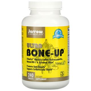 Jarrow Formulas, Ultra Bone-Up, 240 Tablets