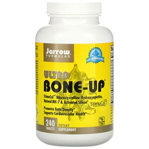 джэрроу формулас, Ultra Bone-Up, 240 Tablets отзывы покупателей