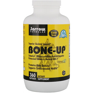 Jarrow Formulas, Bone-Up, 360 Capsules