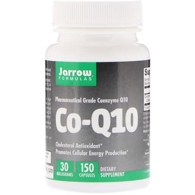 Купить Со-Q10, 30 мг, 150 капсул