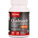 Q-absorb, кофермент Q10, 100 мг, 60 мягких капсул - изображение