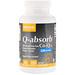 Q-absorb Co-Q10, 30 мг, 120 Капсул - изображение