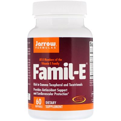 Купить Famil-E, 60 капсул