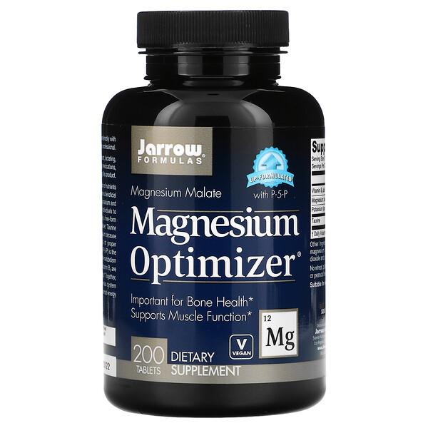 Magnesium Optimizer,200 片