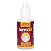 Jarrow Formulas, JarroSil,活性硅,1 盎司(30 毫升)