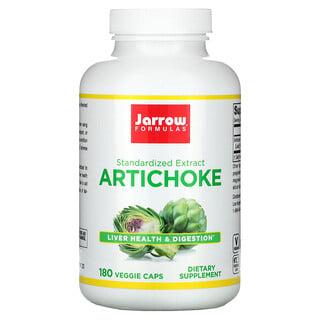 Jarrow Formulas, Artichoke, 180 Veggie Caps