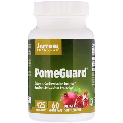 PomeGuard, 425 mg, 60 Veggie Caps