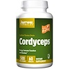 Jarrow Formulas, Cordyceps, 500 mg, 60 Tablets (Discontinued Item)