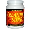 Jarrow Formulas, Creatine Surge, Fruit Punch Flavor, 2.03 lbs (922 g) Powder (Discontinued Item)