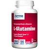 Jarrow Formulas, L-Glutamin, 1000 mg, 100 Tabletten