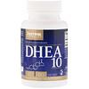 Jarrow Formulas, DHEA 10, 10 mg, 90 Veggie Caps