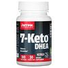 Jarrow Formulas, DHEA 7-Keto, 100mg, 30cápsulas vegetales