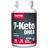 Jarrow Formulas, 7-KETO DHEA, 100 mg, 30 Cápsulas