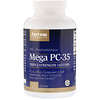Jarrow Formulas, Mega PC-35, 120 Softgels
