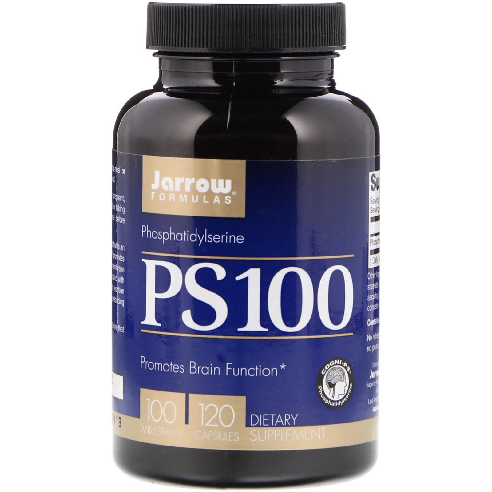 phosphatidylserine help weight loss
