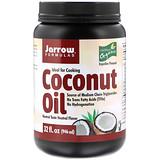 Кокосовое масло Jarrow Formulas отзывы