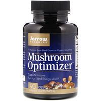 Mushroom Optimizer, 90 капсул - фото