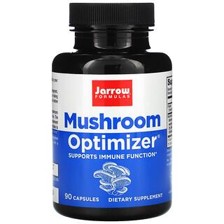 Jarrow Formulas, Mushroom Optimizer, 90 Capsules