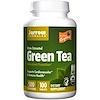 Jarrow Formulas, Certified Organic, Green Tea, 500 mg, 100 Tablets (Discontinued Item)