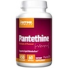 Jarrow Formulas, パンテチン、 450 mg、 60ソフトジェル
