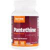 Jarrow Formulas, Pantethine, 450 mg, 60 Softgels