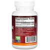 Jarrow Formulas, Pantothenic Acid B5, 500 mg, 100 Veggie Caps