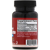 Jarrow Formulas, Methyl B-12 & Methyl Folate, Cherry Flavor, 5000 mcg / 800 mcg, 60 Lozenges