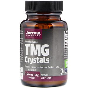 джэрроу формулас, TMG Crystals, 1.76 oz (50 g) отзывы