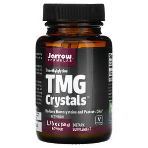 джэрроу формулас, TMG Crystals, 1.76 oz (50 g) отзывы покупателей
