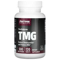 Jarrow Formulas, TMG,500 毫克,120 片