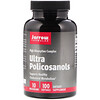 Jarrow Formulas, Ultra Policosanols, High Absorption Complex, 10 mg, 100 Softgels