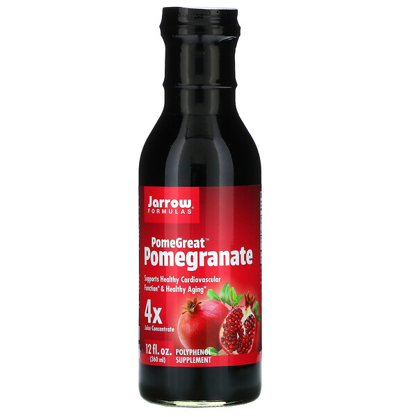 PomeGreat Pomegranate, 12 fl oz (360 ml)