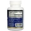 Jarrow Formulas, Lactoferrin, Freeze Dried, 250 mg, 60 Capsules