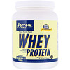Jarrow Formulas, Whey Protein Powder, French Vanilla, 16 oz (454 g)