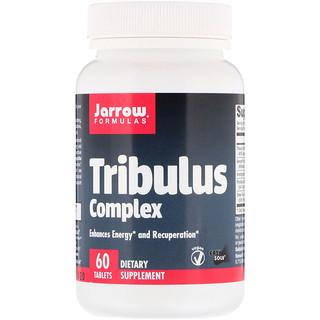 Jarrow Formulas, Tribulus Complex, 60 Tablets
