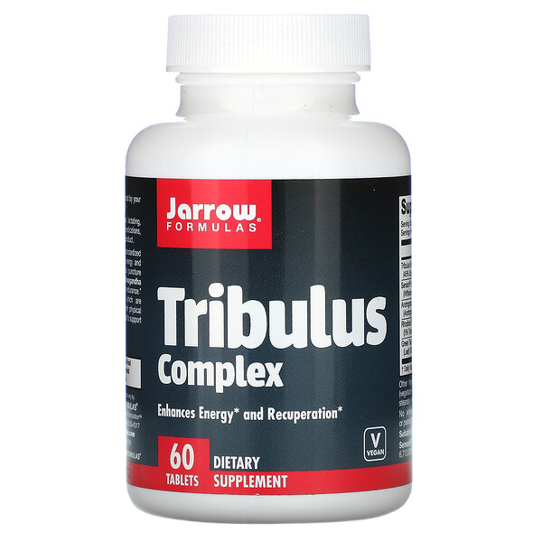 Tribulus Complex, 60 Tablets