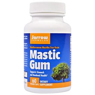 Jarrow Formulas, Mastic Gum, 500 mg, 60 Veggie Caps