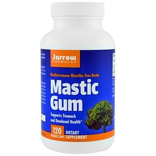 Jarrow Formulas, Mastic Gum, 500 mg, 120 Veggie Caps