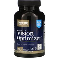 Jarrow Formulas, 視力健康補充劑,90 粒素食膠囊