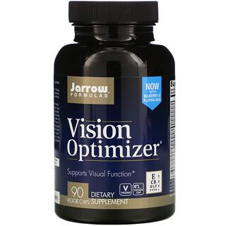 Jarrow Formulas, Vision Optimizer, 베지 캡슐 90정